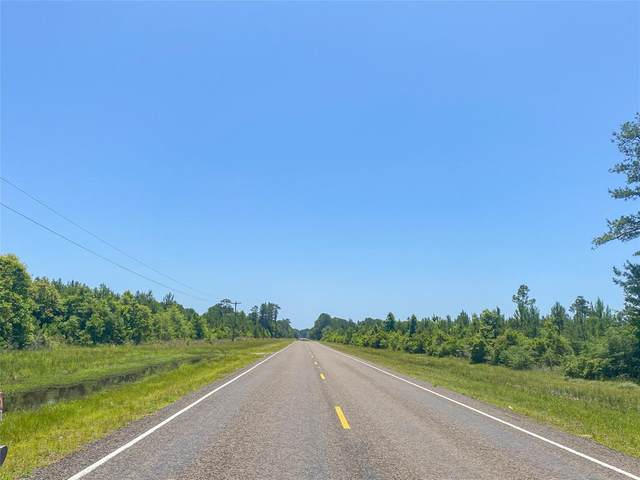 0 Fm 943, Kountze, TX 77625 (MLS #13713636) :: The Home Branch