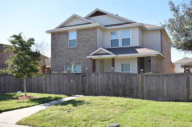 8235 Gran Villa Drive, Cypress, TX 77433 (MLS #13719060) :: The Bly Team