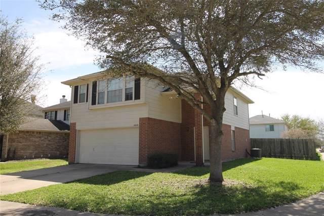 21635 Bowcreek Lane, Katy, TX 77449 (MLS #13719451) :: Texas Home Shop Realty