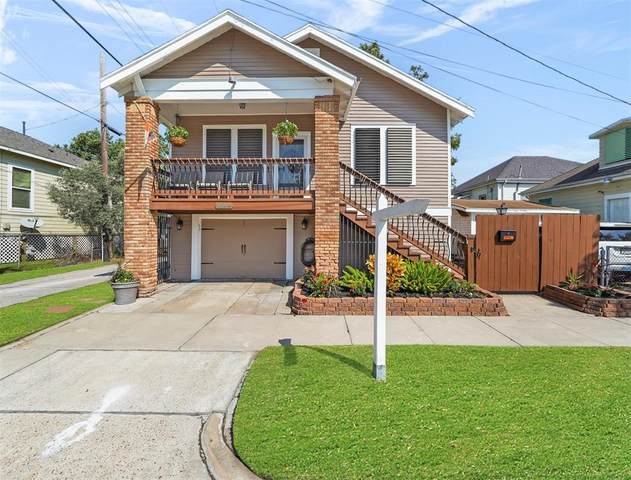 1614 40th Street, Galveston, TX 77550 (MLS #13719625) :: Texas Home Shop Realty