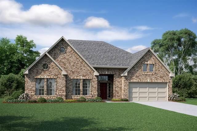 2607 Quiet Brook Lane Lane, Richmond, TX 77406 (MLS #13723429) :: Texas Home Shop Realty