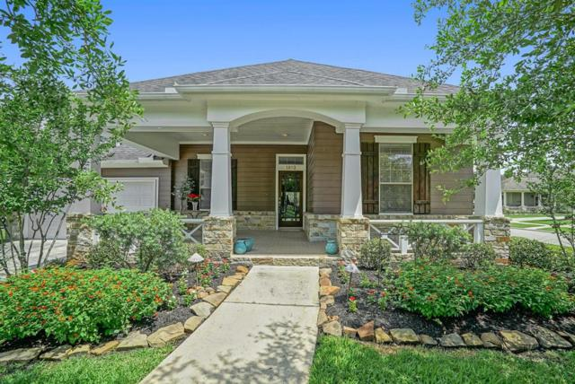 1602 Haylie Hollow Court, Spring, TX 77386 (MLS #13725474) :: Giorgi Real Estate Group
