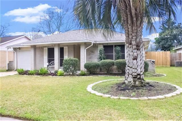 5009 Meadow Place Drive, La Porte, TX 77571 (MLS #13726004) :: The SOLD by George Team
