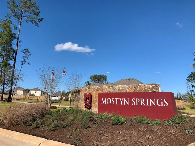 40219 S South Hill Pass, Magnolia, TX 77354 (MLS #13726531) :: The Jill Smith Team