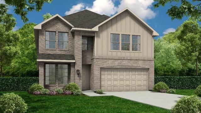 10014 Cottontail Court, Magnolia, TX 77354 (MLS #13727018) :: Michele Harmon Team