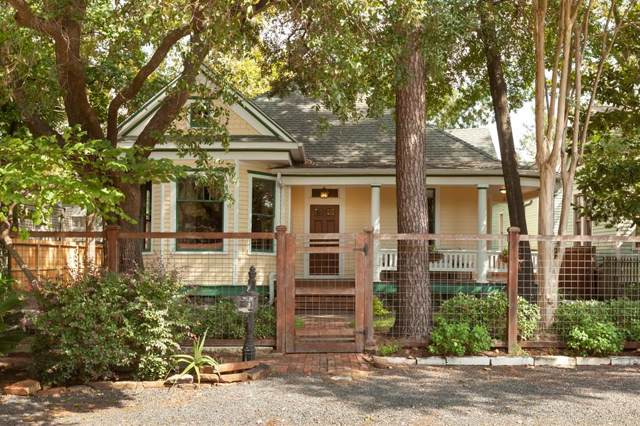 410 Archer Street, Houston, TX 77009 (MLS #13728195) :: Connect Realty