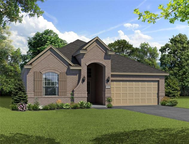 7911 Cedar Hawk Lane, Richmond, TX 77469 (MLS #13729413) :: The Johnson Team