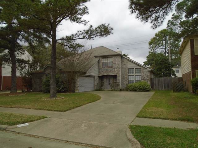 7615 Plumtree Forest Circle, Houston, TX 77095 (MLS #13729453) :: The Parodi Team at Realty Associates