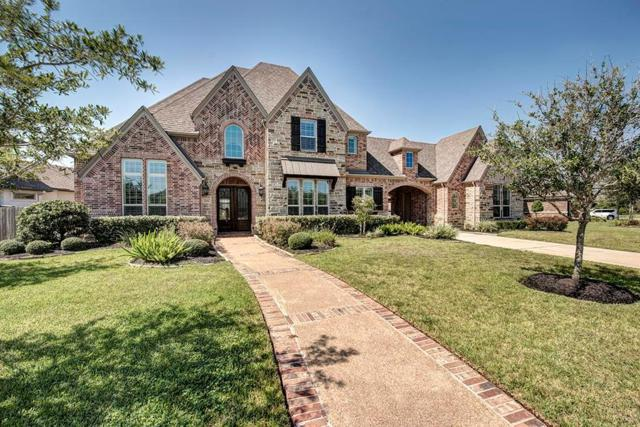 1142 Rymers Switch Lane, Friendswood, TX 77546 (MLS #13730176) :: The SOLD by George Team