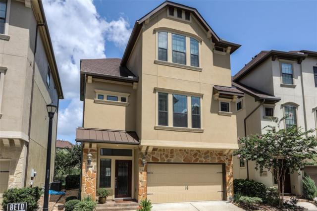 2814 Kings Retreat Circle, Houston, TX 77345 (MLS #13731327) :: Texas Home Shop Realty