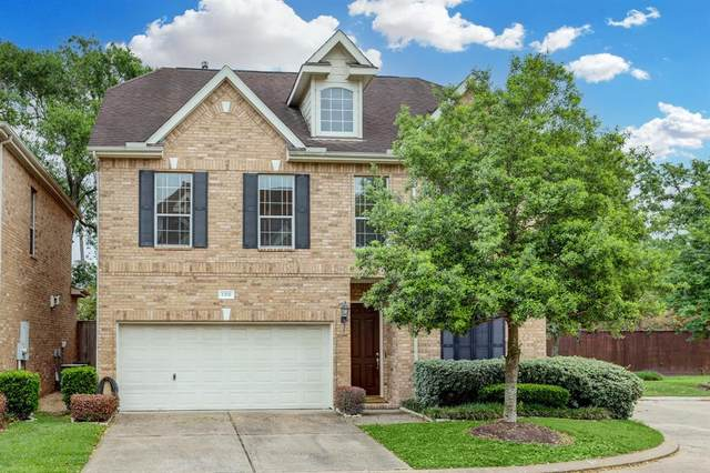 1302 E Park At Shady Villa, Houston, TX 77055 (MLS #13732268) :: The Queen Team