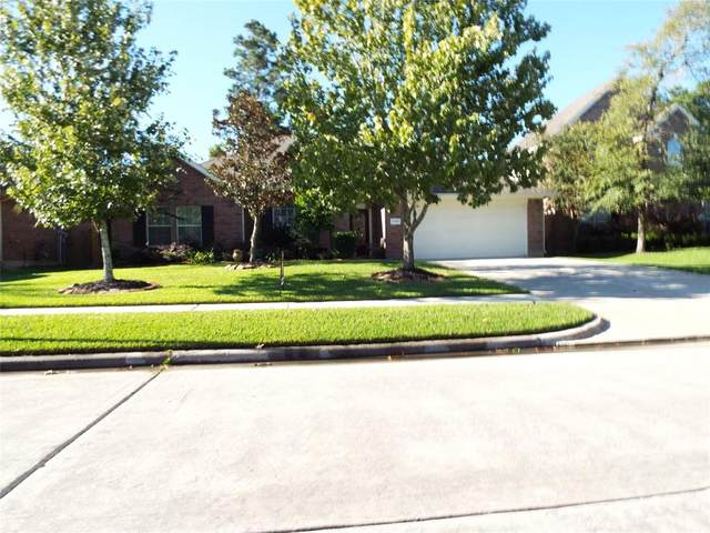 14419 Brighton Trace Lane, Houston, TX 77044 (MLS #13733258) :: The Sansone Group