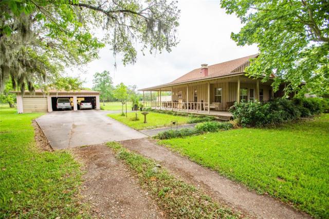 18000 Cr 463, Brazoria, TX 77422 (MLS #13734734) :: Texas Home Shop Realty