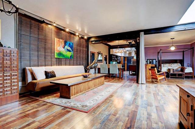 4080 Breakwood Drive, Houston, TX 77025 (MLS #13737113) :: Giorgi Real Estate Group