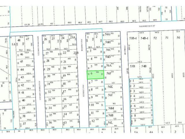 6402 Joe Louis Lane, Houston, TX 77091 (MLS #13737454) :: Giorgi Real Estate Group