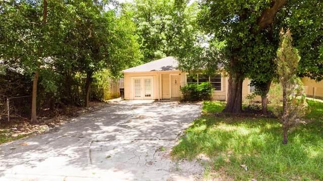 7410 Raton Street, Houston, TX 77055 (MLS #13739082) :: NewHomePrograms.com LLC