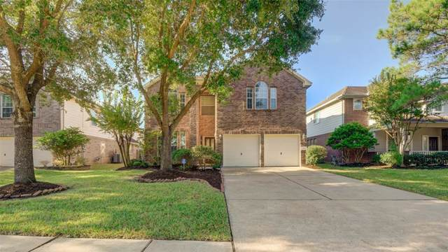 25011 Ivy Trace Lane, Katy, TX 77494 (MLS #13741236) :: The Queen Team