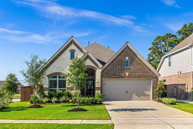 9303 Victory Canyon Lane, Tomball, TX 77375 (MLS #13742305) :: Parodi Group Real Estate