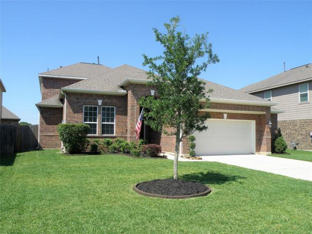 255 Westwood Drive, League City, TX 77573 (MLS #13751207) :: Texas Home Shop Realty