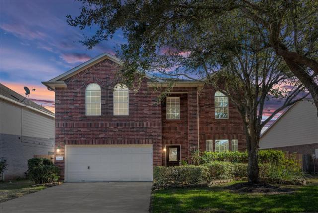 7702 Trail Hollow, Missouri City, TX 77459 (MLS #13751399) :: Caskey Realty