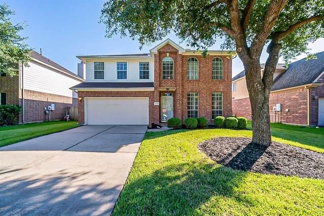 1235 N Arbor Bough Circle, Fresno, TX 77545 (MLS #13752308) :: Lerner Realty Solutions