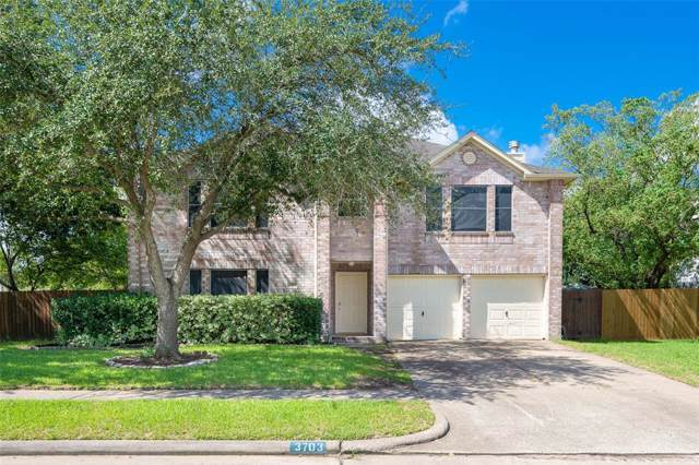 3703 Wildhawk Drive, Katy, TX 77449 (MLS #13756763) :: Phyllis Foster Real Estate