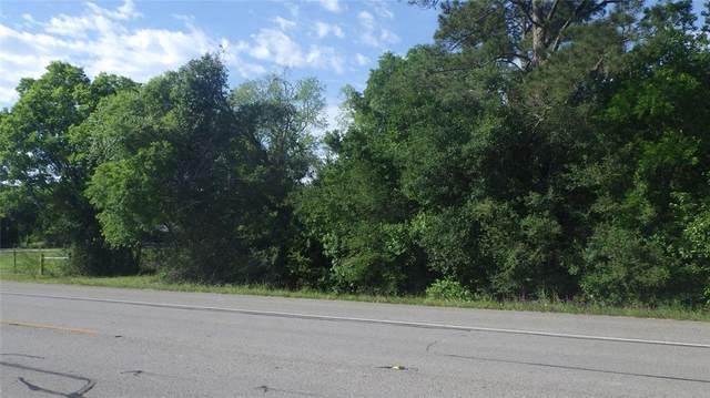 630 Fm 2917 Road, Alvin, TX 77511 (MLS #13762451) :: Caskey Realty