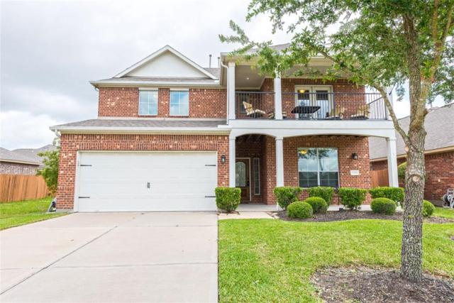 17306 Aldenwilds Lane, Richmond, TX 77407 (MLS #13765683) :: Caskey Realty