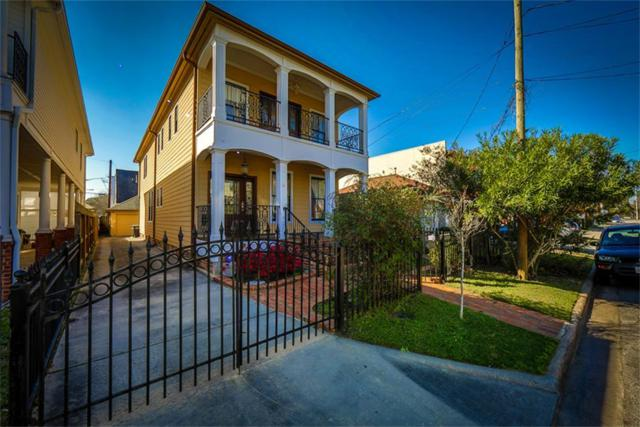 1131 Herkimer Street, Houston, TX 77008 (MLS #13771674) :: The Bly Team