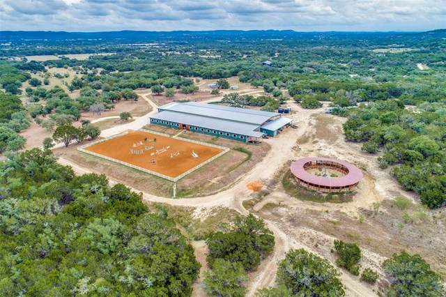 728 Upper Moffett Road, Medina, TX 78055 (MLS #13772227) :: The Heyl Group at Keller Williams