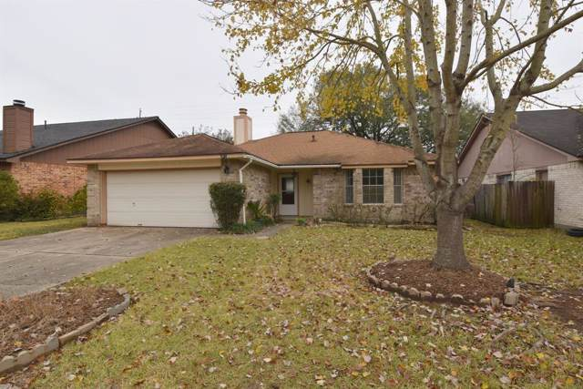 23214 Timberbrook Drive, Spring, TX 77373 (MLS #13776010) :: The Parodi Team at Realty Associates