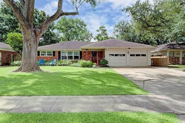 4613 Kingfisher Drive, Houston, TX 77035 (MLS #13779558) :: Michele Harmon Team