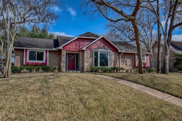 5431 Appleblossom Lane, Friendswood, TX 77546 (MLS #13780538) :: The SOLD by George Team