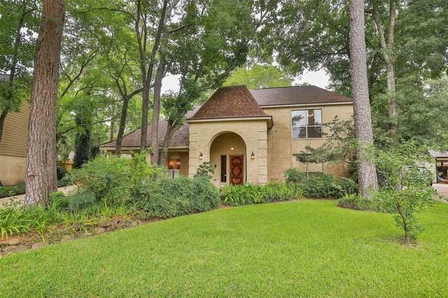 14606 Quail Creek Court, Houston, TX 77070 (MLS #13784595) :: Giorgi Real Estate Group