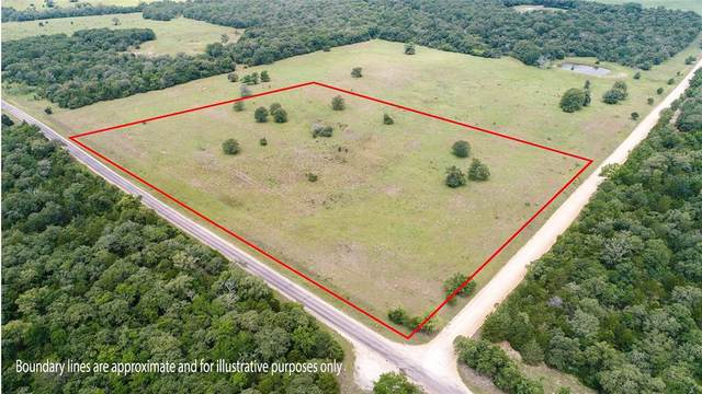 TBD (Tract 4 - 10.94 County Road 130, Caldwell, TX 77836 (MLS #13785621) :: Connell Team with Better Homes and Gardens, Gary Greene