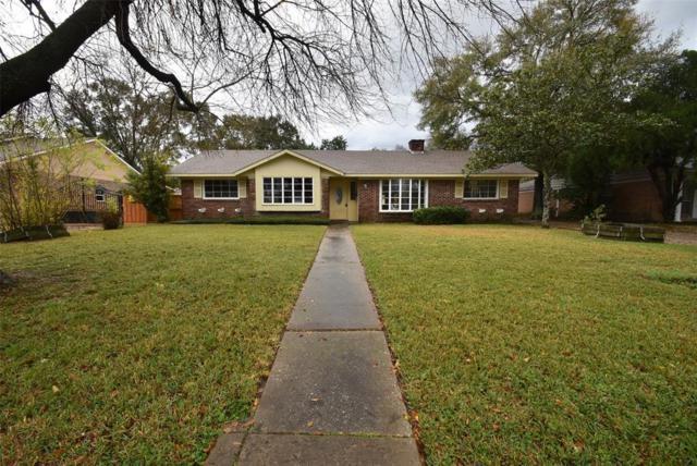 8315 Bellaire Boulevard, Houston, TX 77036 (MLS #13788238) :: Giorgi Real Estate Group