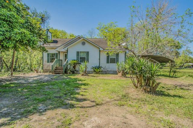 334 County Road 912, Brazoria, TX 77422 (MLS #13791176) :: Magnolia Realty