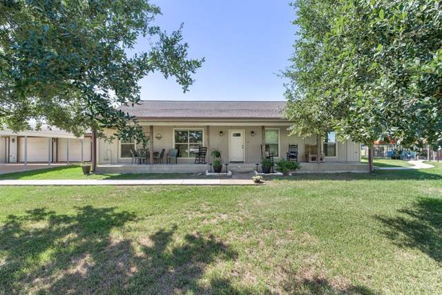 9625 E Osr, Hearne, TX 77859 (MLS #13791854) :: Green Residential