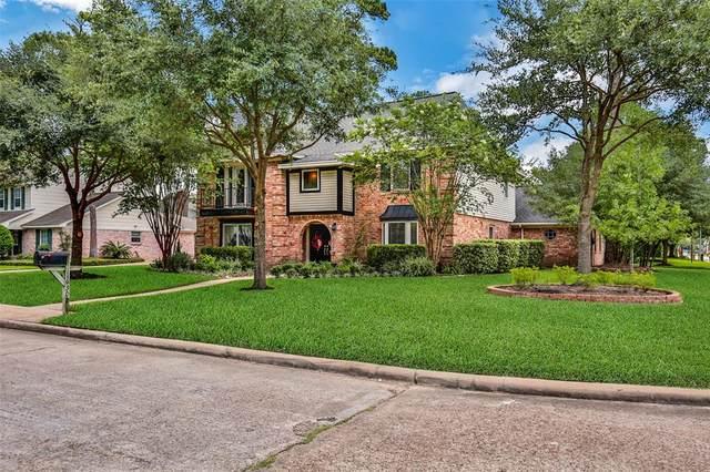 16302 Southampton Drive, Spring, TX 77379 (MLS #13792358) :: Giorgi Real Estate Group