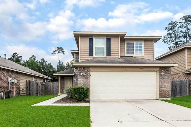 9967 Sterling Place Drive, Conroe, TX 77303 (MLS #13792572) :: Green Residential