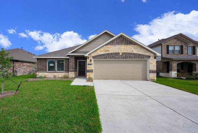 726 Rim Water Drive, Alvin, TX 77511 (MLS #13797984) :: Phyllis Foster Real Estate