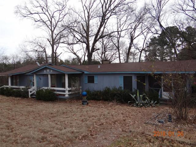127 Black Walnut Lane, Trinity, TX 75862 (MLS #13804575) :: Mari Realty