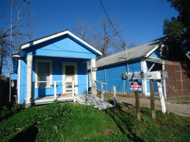 310 E Deefee, Baytown, TX 77520 (MLS #13804850) :: Texas Home Shop Realty