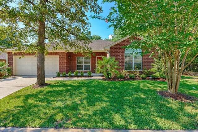 11605 Redbird Lane, Montgomery, TX 77356 (MLS #13805232) :: The Freund Group