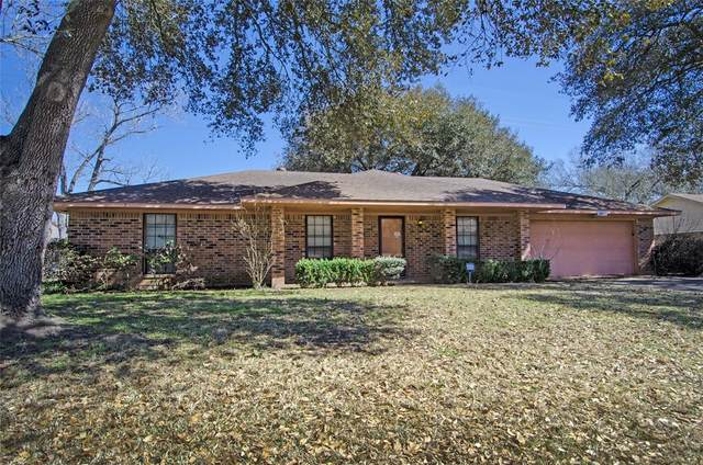 2407 Valley Drive, Brenham, TX 77833 (MLS #13812525) :: Lisa Marie Group | RE/MAX Grand