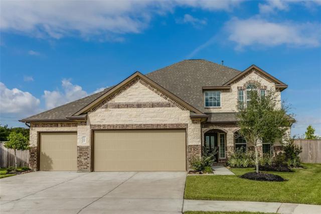 7902 Cedar Hawk Lane, Richmond, TX 77469 (MLS #13813851) :: Texas Home Shop Realty