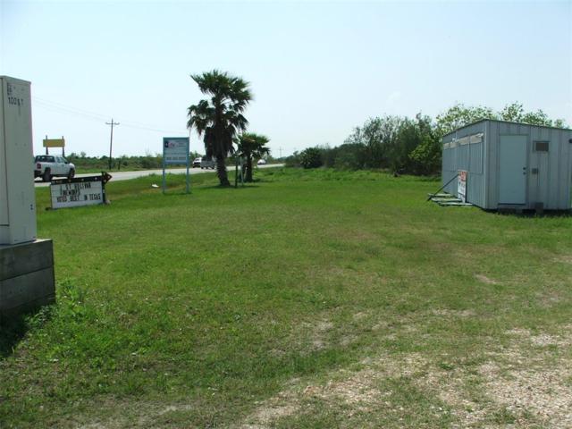 RES 0-3 N Tinkle Lane, Crystal Beach, TX 77650 (MLS #13816264) :: Magnolia Realty