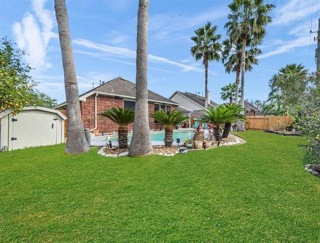 1310 Ocean Manor Lane, League City, TX 77573 (MLS #13816593) :: Rachel Lee Realtor