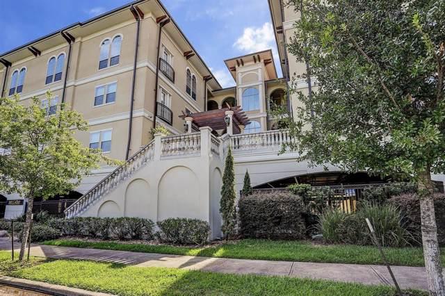 7134 Mapleridge Street 2D, Houston, TX 77081 (MLS #13817521) :: The Jill Smith Team