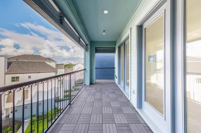 4020 Woodshire Village Estates, Houston, TX 77025 (#13818305) :: ORO Realty